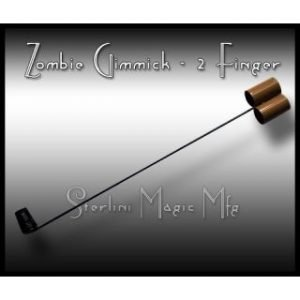 ZOMBIE BALL GIMMICK – TWO FINGER