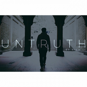 UNTRUTH WITH DVD