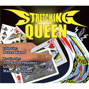 STRETCHING QUEEN