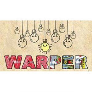 WARPER – BLUE