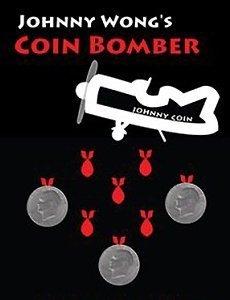 COIN BOMBER – 1.00 US MORGAN