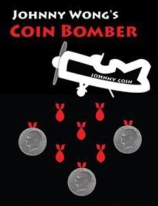 COIN BOMBER – .50 US