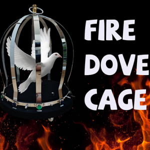 FIRE CAGE 1 TIME