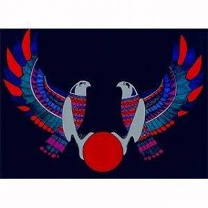 BIRD TWO – BRAINWAVE – CARD 8 – DELUXE EDITION