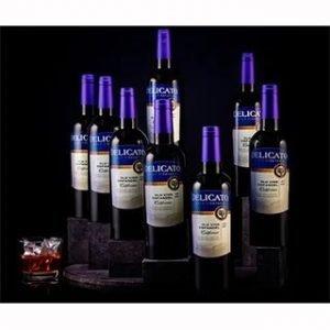 BOTTLES – MULTIPLYING WINE 8 TORA – PURPLE LABEL