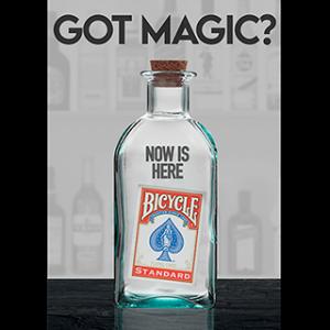 3DT – GOT MAGIC?
