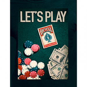 3DT- LET'S PLAY